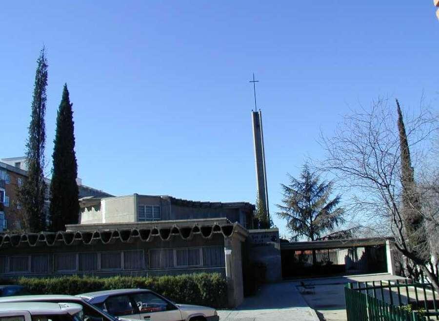 IX Semana Misionera en la Parroquia Santa Ana y la Esperanza