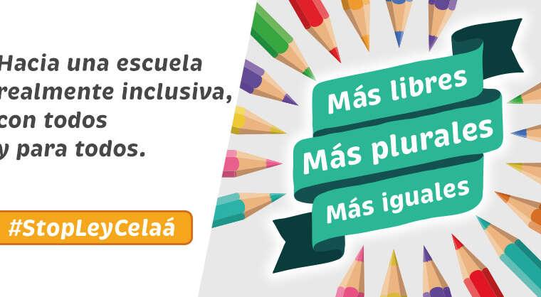 """Los Agustinos apoyan la campaña """"Más plurales, más libres, más iguales"""""""