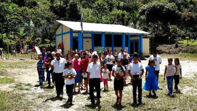 Los agustinos en tierra de misión, una realidad creciente