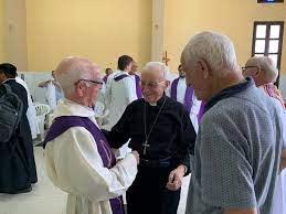 Entrevista a Mons. Julián García, OSA, obispo emérito del Vicariato Apostólico de Iquitos (Perú)