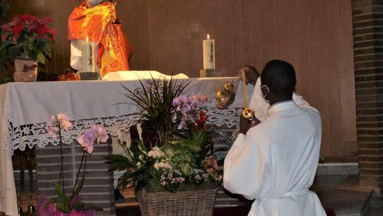"""Los Agustinos llevan a cabo el retiro para jóvenes """"Ciudad de Dios"""""""