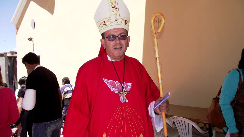 Nace un portal dedicado a la vida de Mons. José Demetrio Jiménez, OSA