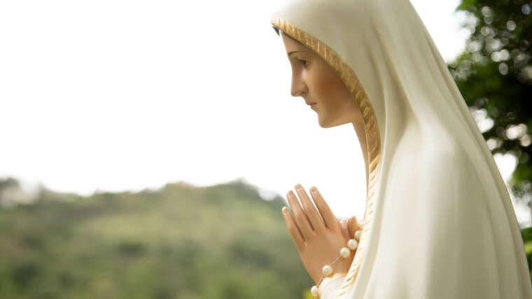 Oración por los religiosos y religiosas víctimas de la Covid-19