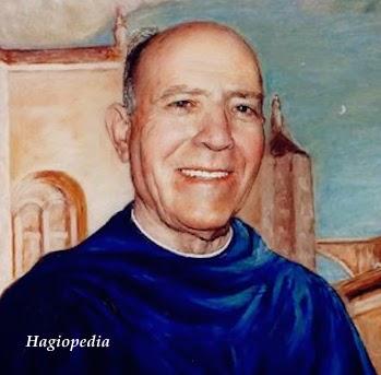Himno en honor del beato P. Mariano de la Mata Aparicio, OSA
