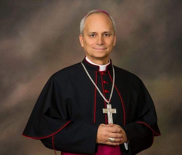 El Papa Francisco ha nombrado el 21 de noviembre a Mons. Robert Prevost, O.S.A., miembro de la Congregación para los Obispos.