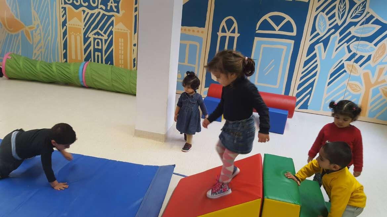 La Fundació Ateneu Sant Roc y la migración, en Badalona