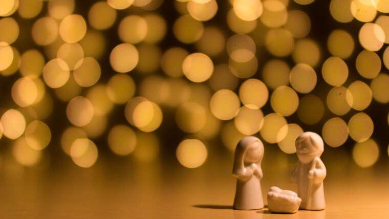 La Navidad es amor, reconciliación, alegría y unión