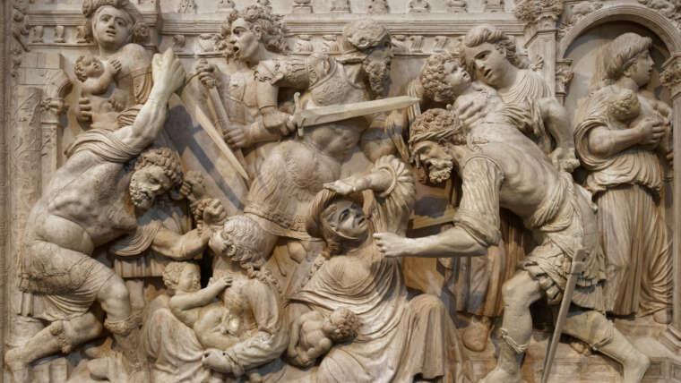 ¿Qué recordamos el día de los Santos Inocentes?