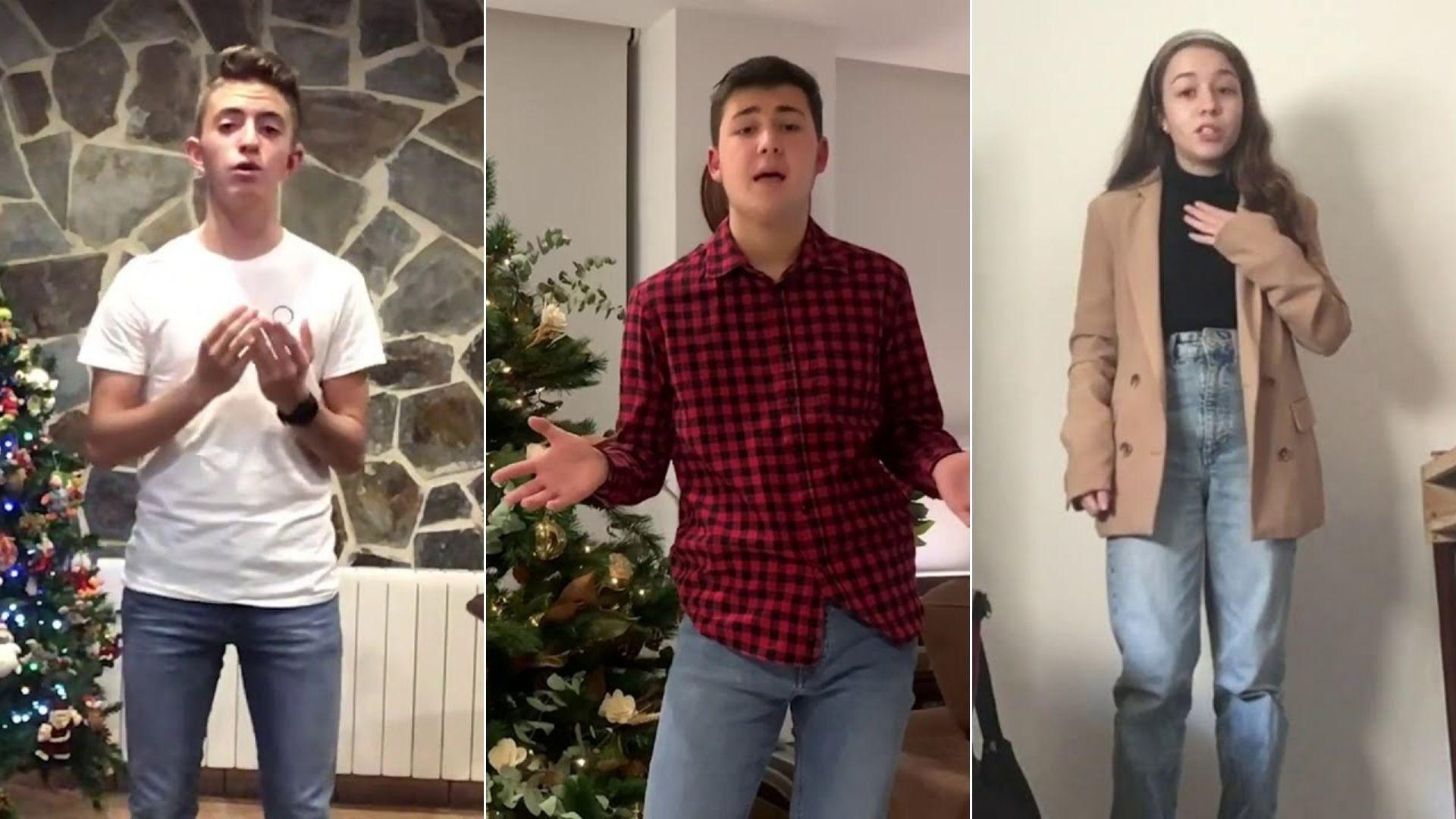 Felicitamos a los tres alumnos del Colegio San Agustín de Alicante, ganadores, en el Concurso de Speech Navideños, de las IV Jornadas de Oratoria y Debate.