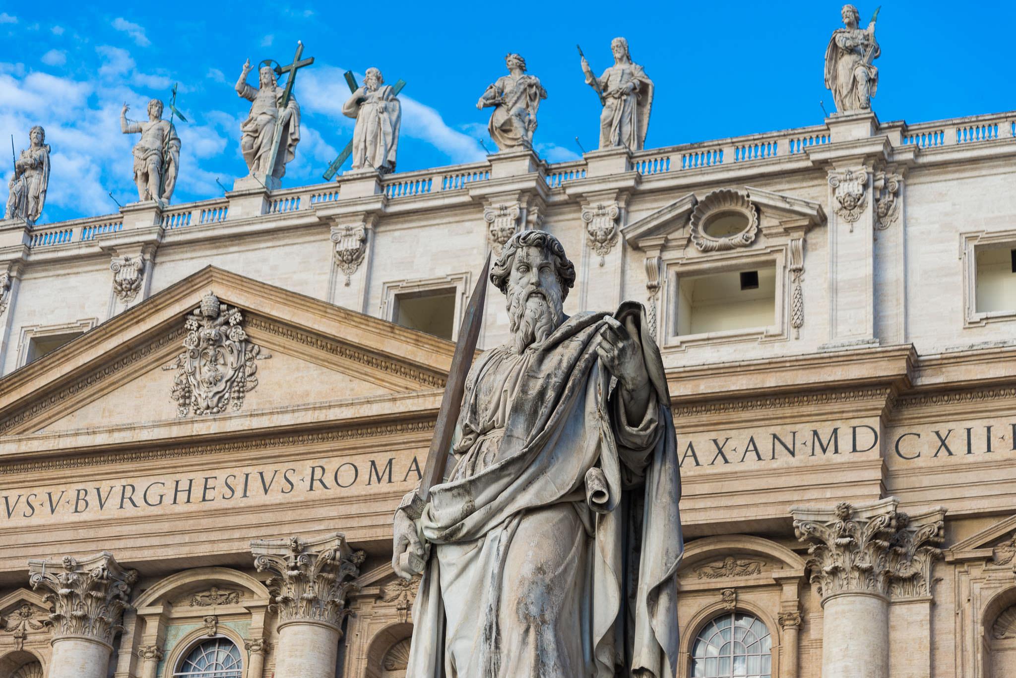 Cada año se organiza la Semana de Oración por la Unidad de los Cristianos, para reflexionar sobre las distintas confesiones y rezar por la unidad.