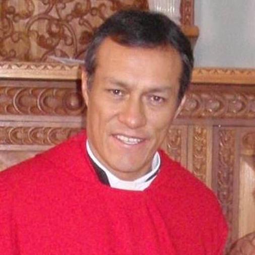 El Papa ha nombrado al religioso agustino peruano P.Lizardo Estrada Herrera Obispo auxiliar de la Archidiócesis de Cuzco (Perú).