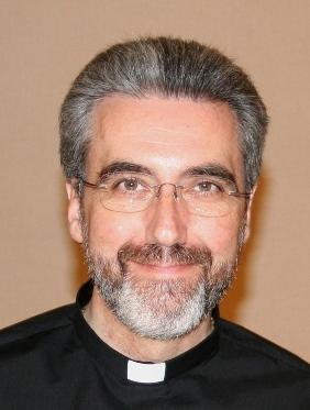 El P. Luis Marín, OSA, Subsecretario para el Sínodo de los Obispos