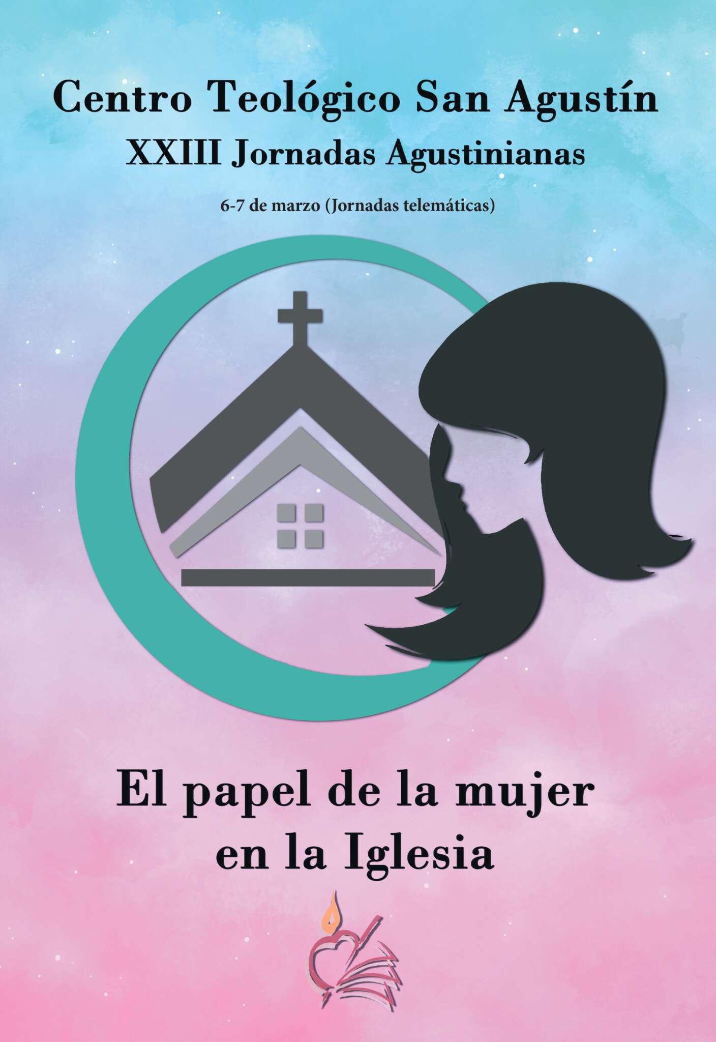 El Centro Teológico San Agustín, perteneciente a la Provincia de San Juan de Sahagún de España, de la Orden de San Agustín ha organizado estas jornadas.