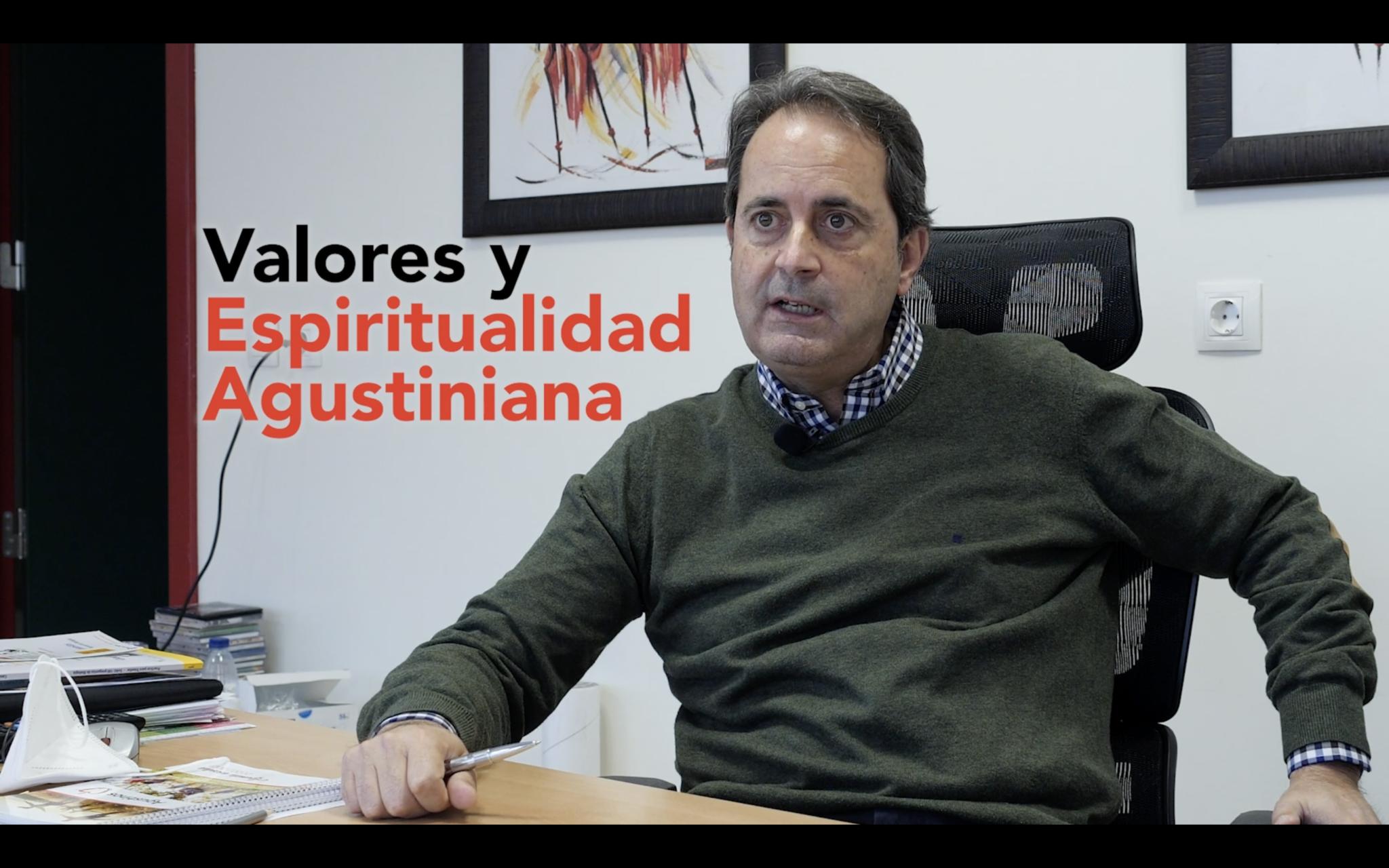 En España hay 17 colegios agustinos, que están en plena campaña de matriculación. A través de un vídeo te contamos cómo son los colegios agustinos.