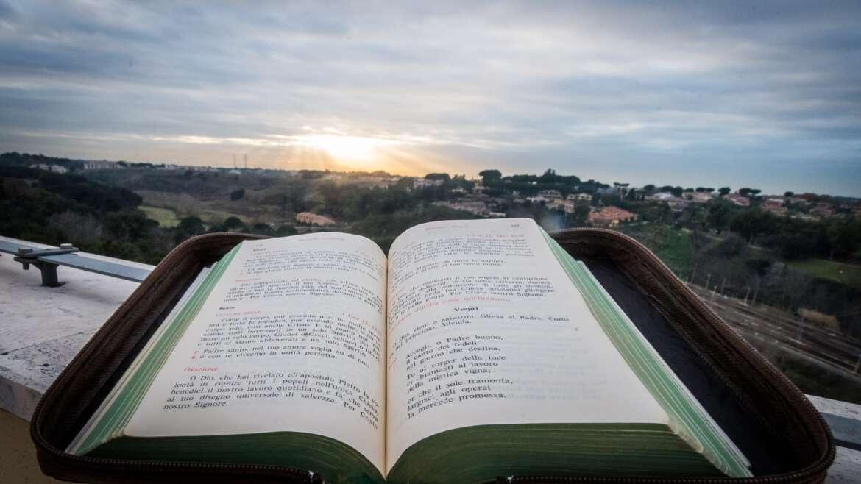 Ejercicios espirituales con los agustinos, del 27 al 31 de marzo