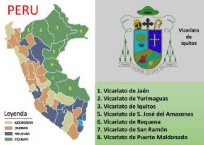 La Iglesia amazónica peruana en un comunicado pide al Estado que tome acciones urgentes para frenar el incremento de muertes y amenazas a indígenas.