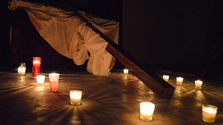 Semana Santa, tiempo para revivir la pasión, muerte y resurrección de Jesús
