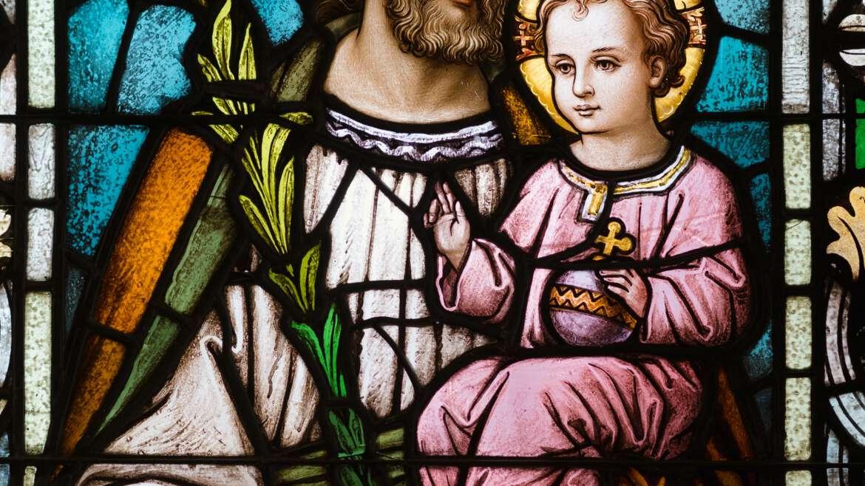 Solemnidad de San José, patrono de la Orden de San Agustín