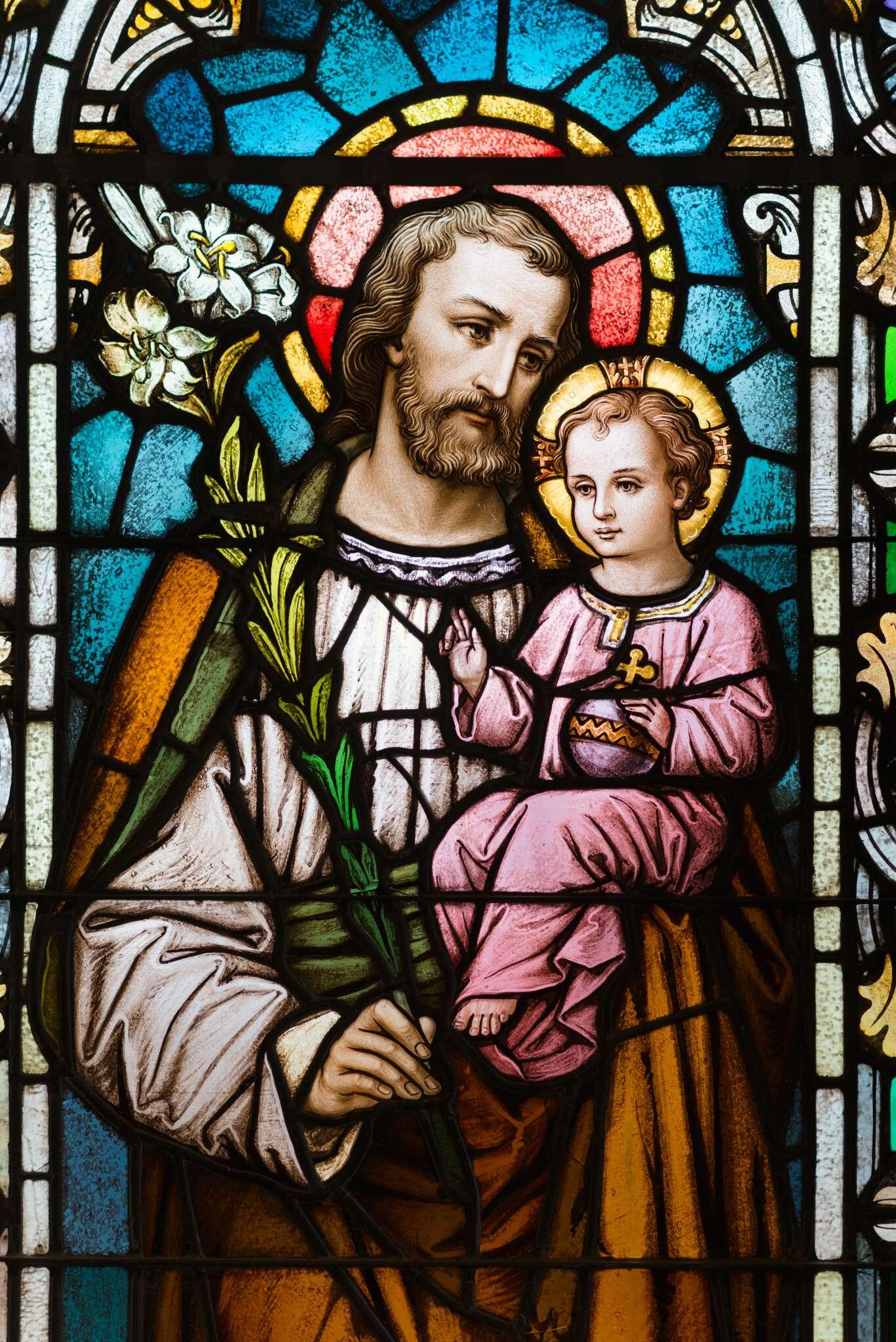 La Iglesia universal celebra cada 19 de marzo la solemnidad de San José, un día especial para los agustinos, porque es el patrón de la Orden de San Agustín.