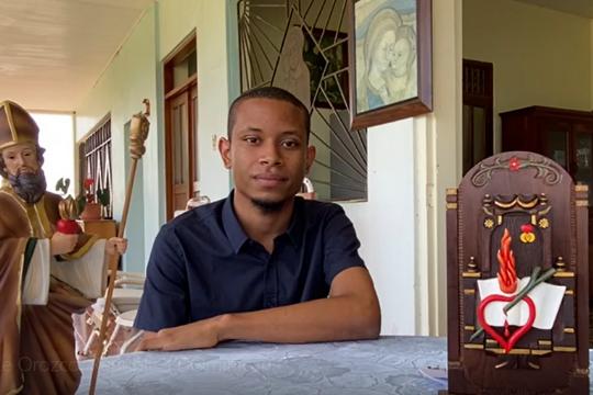 Casas de Formación de la Provincia: Vicariato de las Antillas