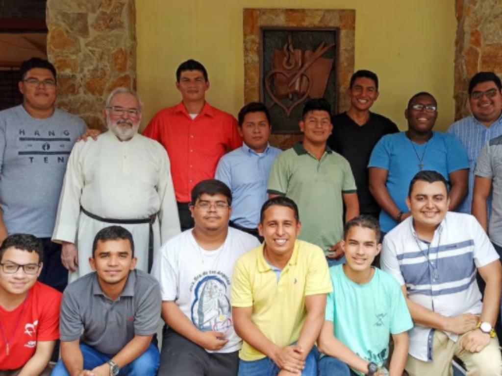 El 24 de abril, la Familia Agustiniana celebra la conversión de San Agustín. Hoy nos acercamos a las casas de formación que los agustinos tienen en Panamá.
