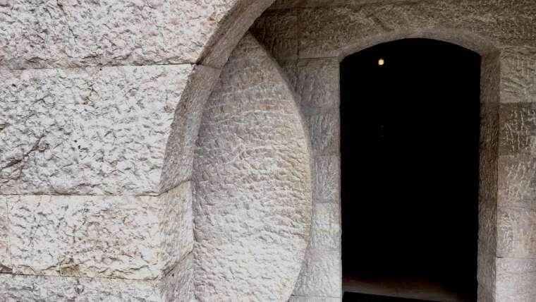 Evangelio del II domingo de Pascua: Domingo de la Divina Misericordia