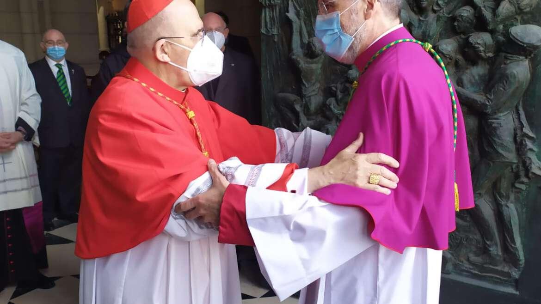 La sinodalidad, un camino eclesial de inspiración agustiniana