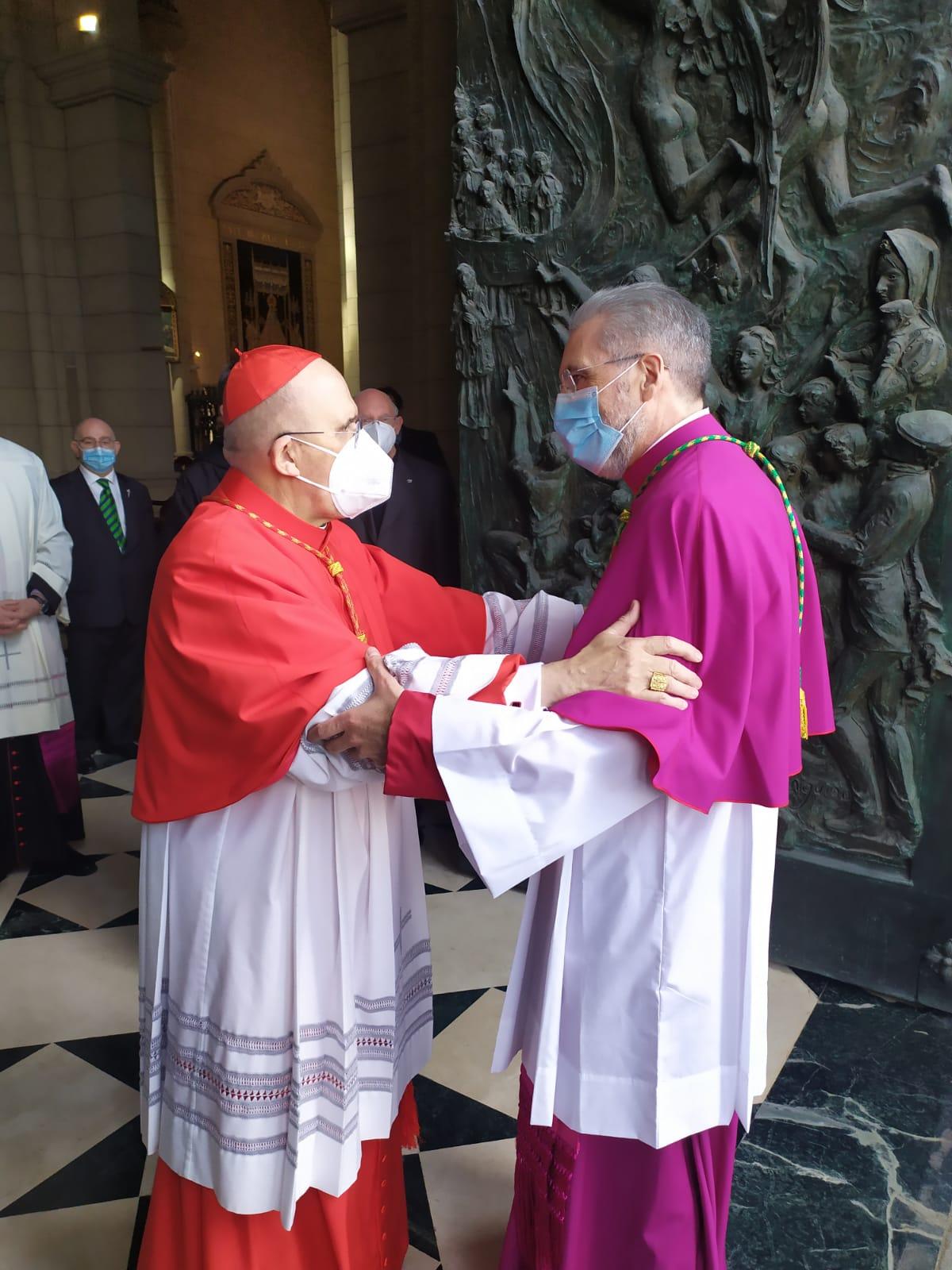 Tras la ordenación episcopal de Mons. Luis Marín, reflexionamos sobre la espiritualidad agustiniana en relación a la sinodalidad.