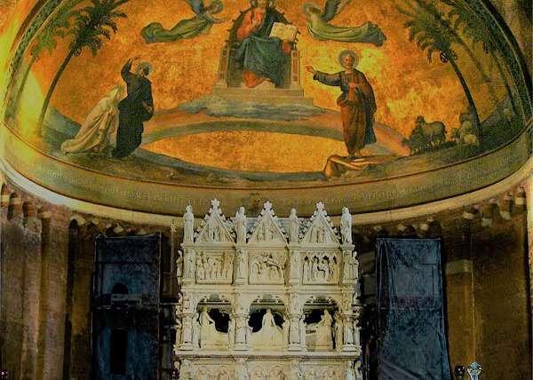 Mensaje del P. Alejandro Moral Antón, OSA, en el Día de la Conversión de San Agustín