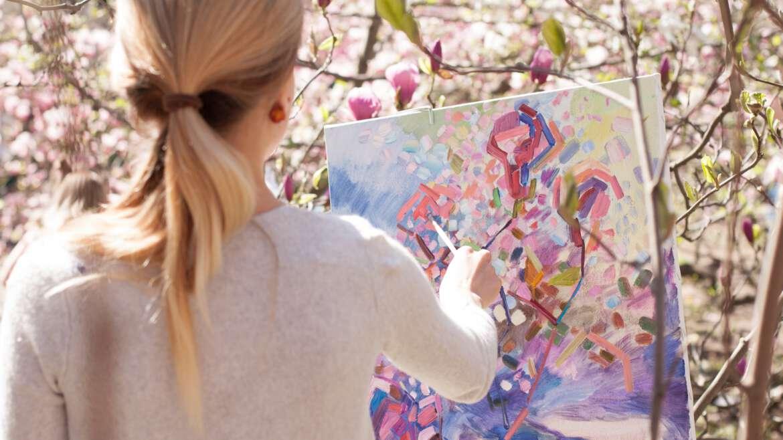 Reflexión sobre la fe y la belleza en el Día Mundial del Arte