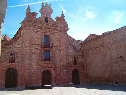 La comunidad de religiosos agustinos presente en Talavera de la Reina desde el S. XVI cerrará sus puertas el próximo mes de septiembre.