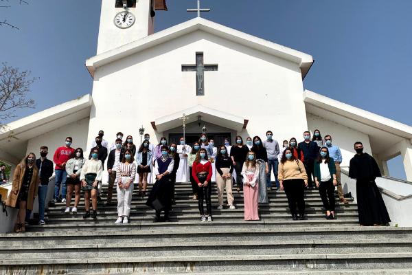 Cada 13 de mayo la Iglesia celebra la Virgen de Fátima, un día en el que conocemos la historia y la pastoral de los agustinos en Portugal.