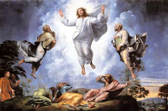El domingo 16 de mayo se celebra la Ascensión del Señor. En este día el Evangelio invita a dar testimonio de fe.