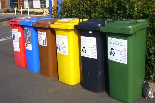 En el Día Mundial del Reciclaje: reduce, reutiliza y recicla