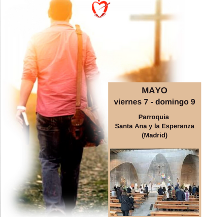 Jornada Vocacional en la parroquia Santa Ana y la Esperanza