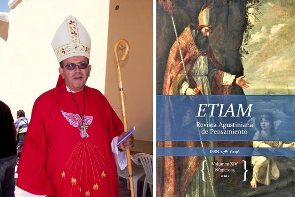 La Revisa Agustiniana ETIAM, rinde homenaje póstumo a Mons. José Demetrio Jiménez, OSA