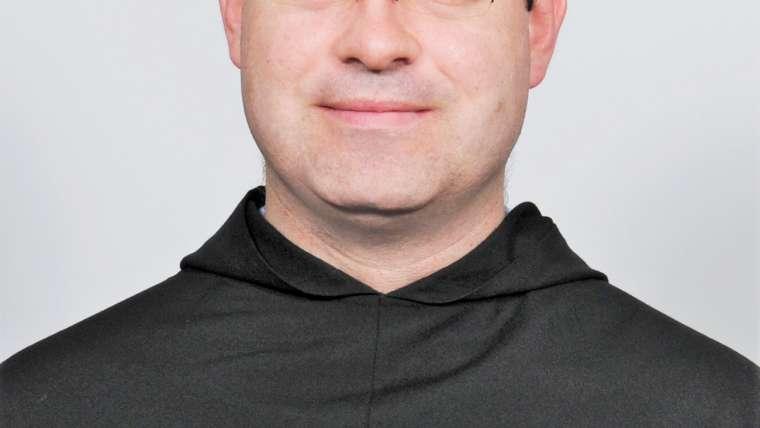 P. Javier Pérez Barba, nuevo Asistente General de la OSA