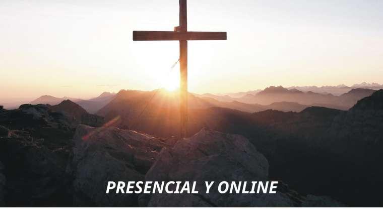 """Comienzan los Ejercicios Espirituales con el lema """"Mirar a Cristo"""""""