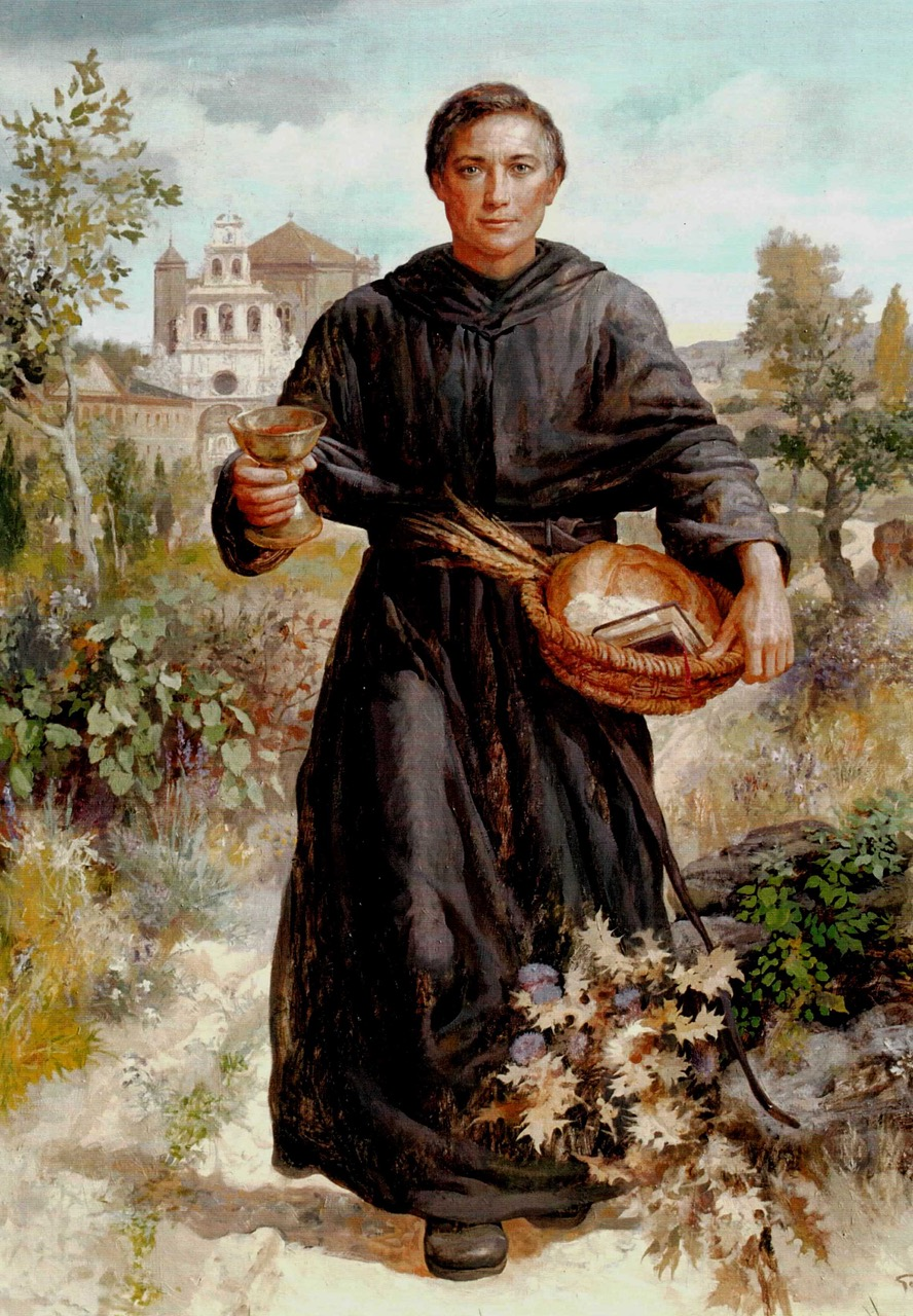 Cada 12 de junio, la Iglesia recuerda a san Juan de Sahagún, patrón de la Provincia de la Orden de San Agustín en España.