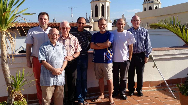 Misiones agustinas: El reto de evangelizar y educar en Cuba