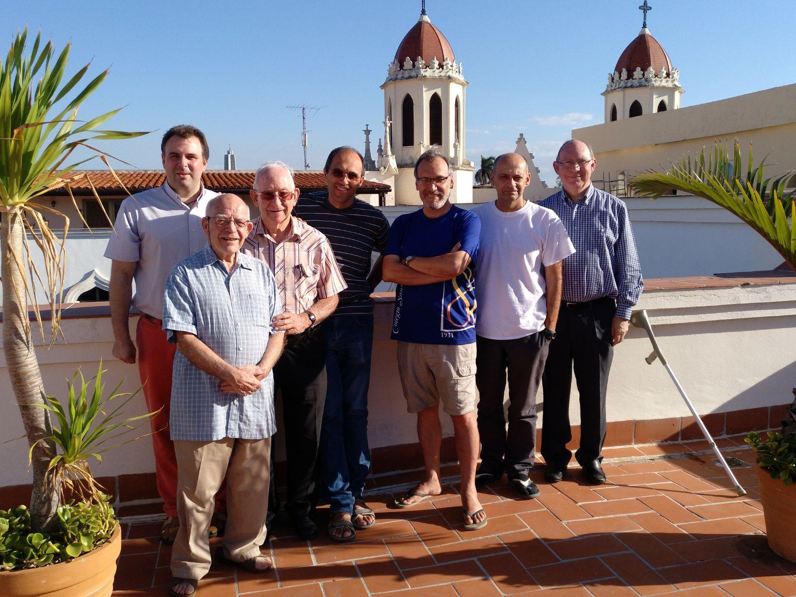 La presencia de los agustinos en Cuba se remonta a finales del S.XVI y ha estado marcada por los avatares históricos.
