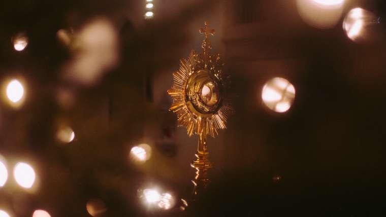 Misa en recuerdo por los religiosos agustinos fallecidos por el Covid-19