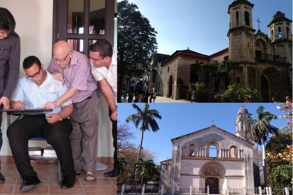 La Conferencia Cubana de Religiosos pide libertad para los presos políticos y advierte de los riesgos de caer en la trampa de la violencia.