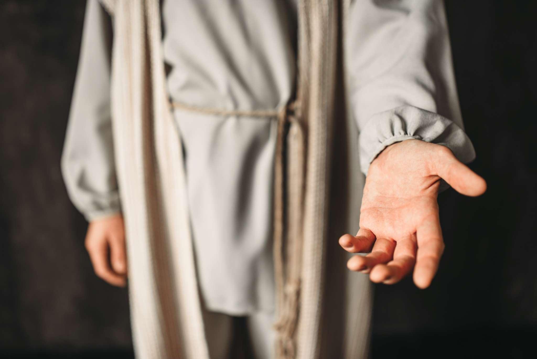 El Evangelio del 4 de julio, habla de cómo Dios transforma la realidad del hombre, que solo con la mirada de la fe puede alcanzar la Verdad.