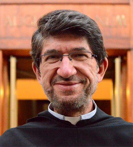 Mensaje del Prior General de la Orden de San Agustín, a la familia agustiniana