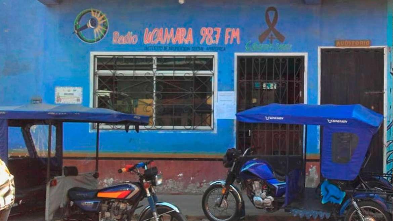 Radio Ukamara, de los agustinos de Nauta (Perú), al servicio de los pueblos indígenas