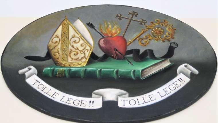 Cada 28 de agosto la Iglesia recuerda la figura de San Agustín