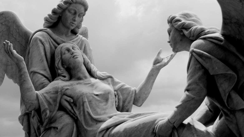 Evangelio del 15 de agosto: La Asunción de la Virgen María