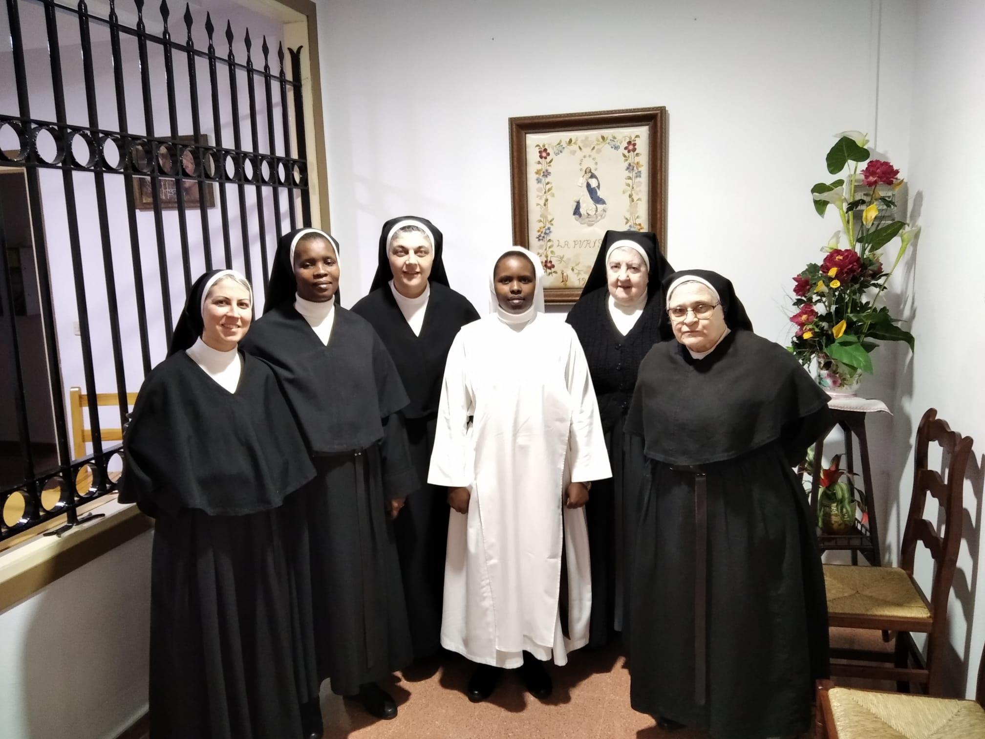 El 27 de agosto se celebra el Día de de Santa Mónica, un día en el que recordamos a la madre terrenal y espiritual de San Agustín.
