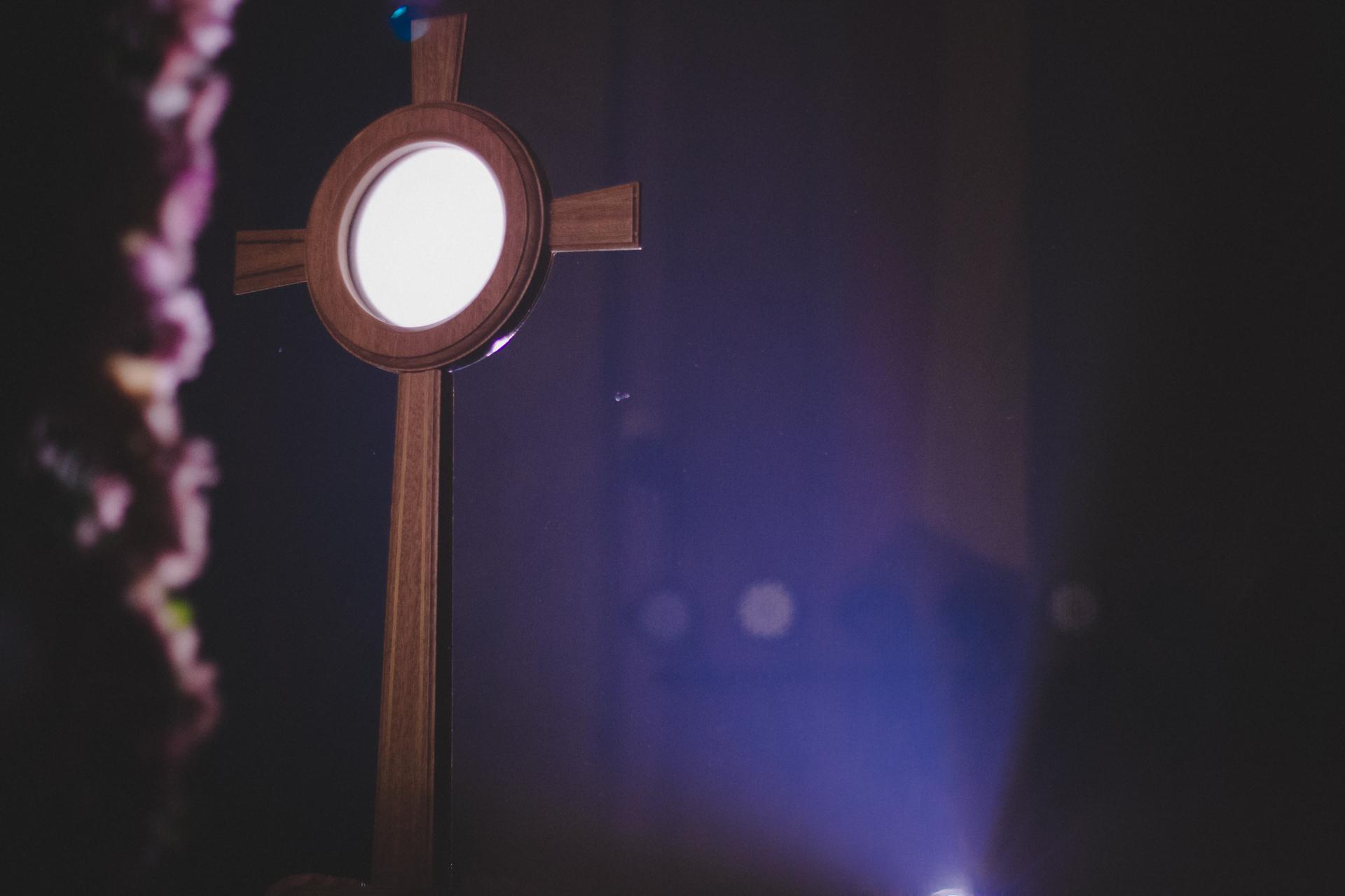Evangelio del domingo 8 de agosto: